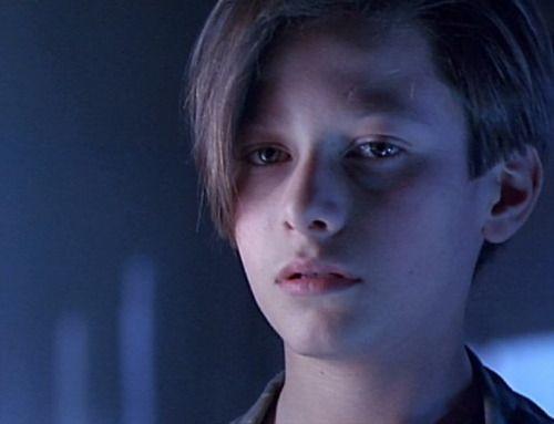 John Connor Terminator 2【2019】