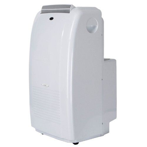 13 000 Btu Dual Hose System Air Cooler With Heater By Spt 719 00 Wa 1340dh Features Exh Portable Air Conditioner Portable Air Conditioners Air Conditioner