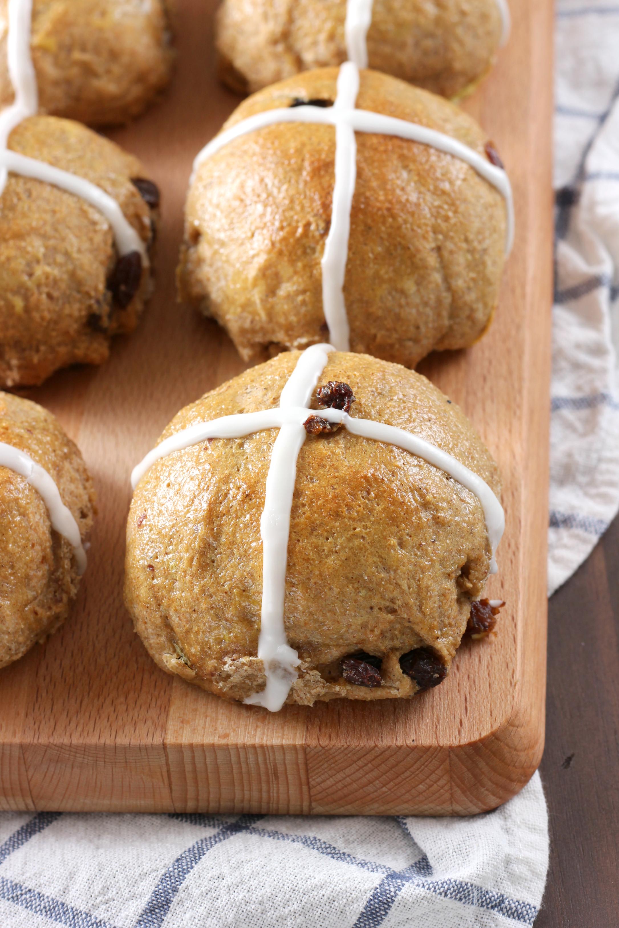 Pin On Healthy Baking Recipes