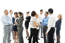 Six Steps in Each Networking Event Encounter | 4 Business Networking - Entrepreneurs Network
