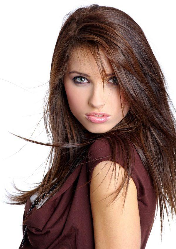 Surprising 1000 Images About Hair On Pinterest Short Hairstyles Gunalazisus