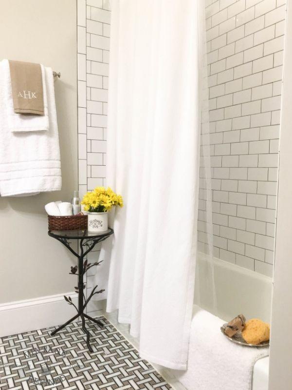 Condo Bathroom Makeover Reveal Bathroom Pinterest Condo - Condo bathroom makeovers