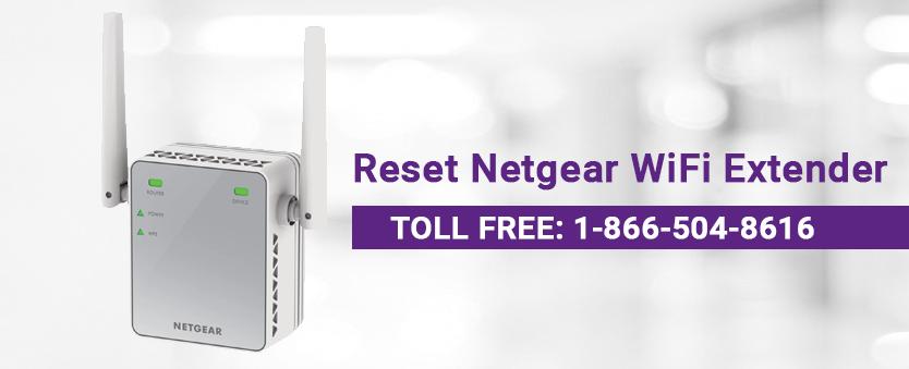Netgear Wifi Extender Factory Reset Process Complete Guide Netgear Wifi Extender Wifi