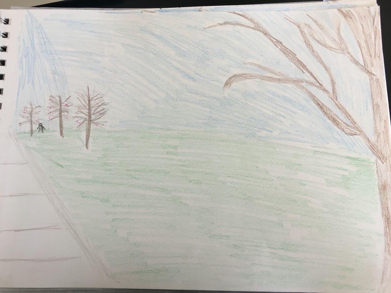 Weekly sketch