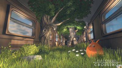 Gamescom 2016 Reveal Trailer for Blackwood Crossing - http://www.entertainmentbuddha.com/gamescom-2016-reveal-trailer-for-blackwood-crossing/