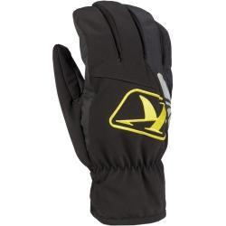 Photo of Klim Klimate Short Gloves Black M KlimKlim