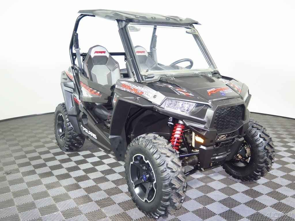 Used 2015 Polaris RZR 900 XC Edition Base ATVs For Sale in