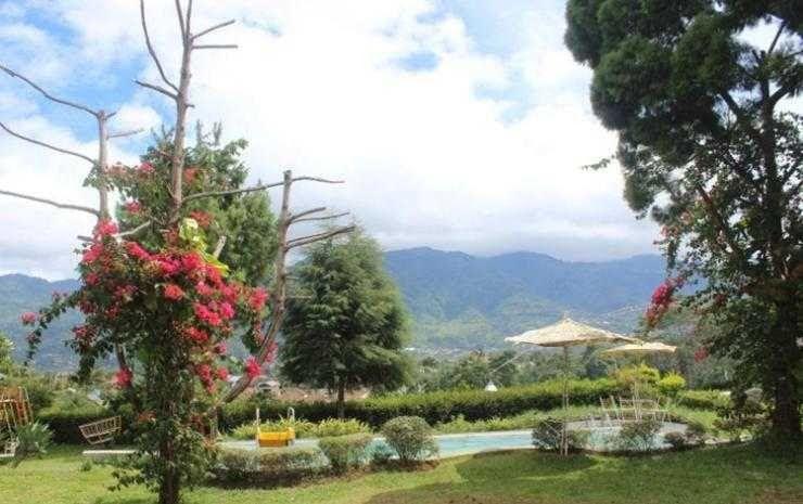 Terpopuler 30 Pemandangan Villa Puncak Villa Puncak Bogor Dekat Taman Safari Cisarua Harga Mulai Rp Download The Grandhill Downlo Di 2020 Pemandangan Villa Alam