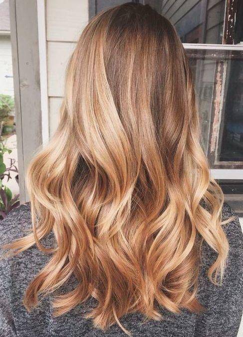 Voici les meilleurs Ombré Hair Que vous Pouvez Piquer Pour La Nouvelle Saison #blondeombre