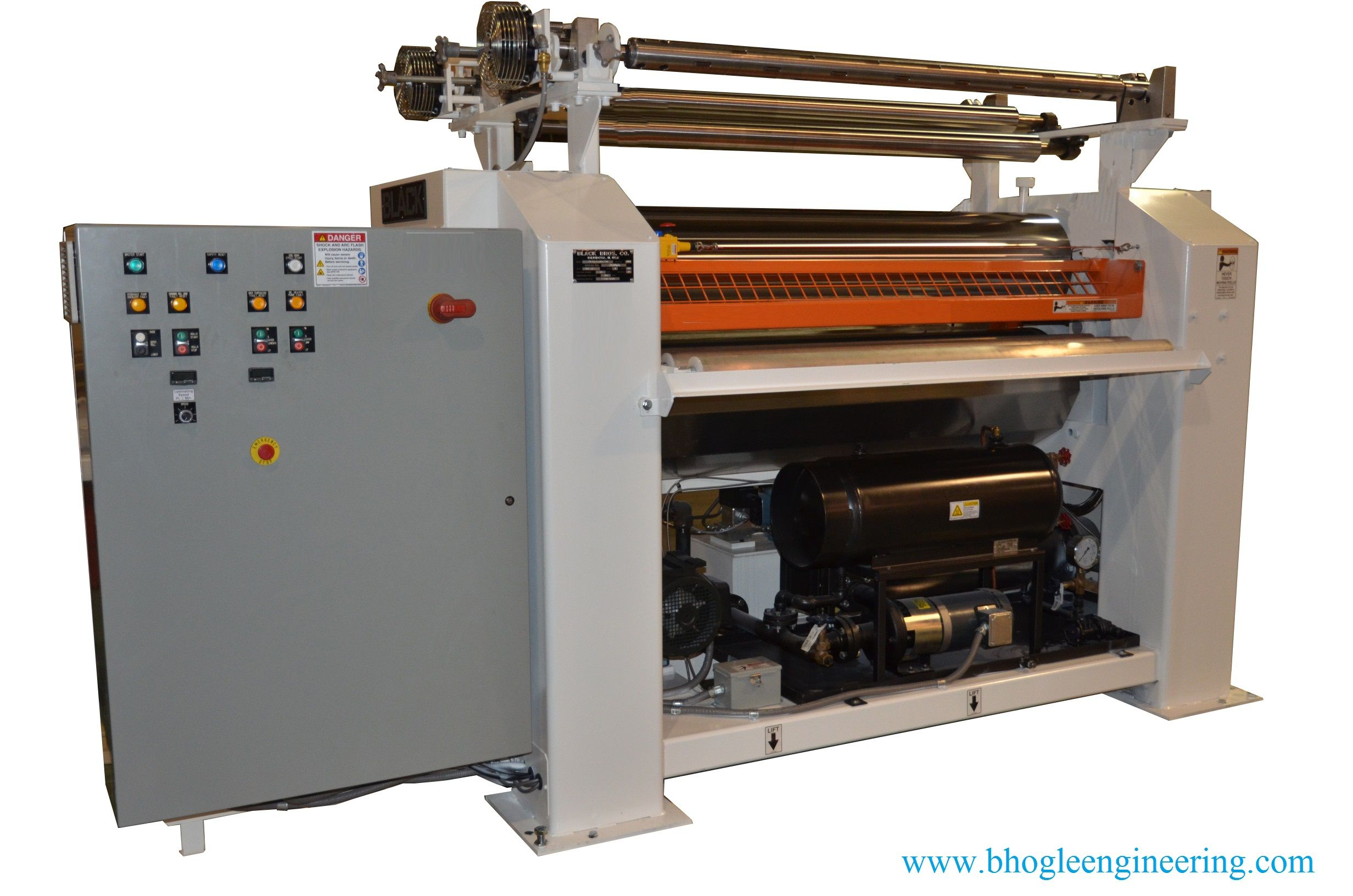 We Are Recognized As The Leading Multipurpose Lamination Machines Manufacturer And Supplier Of The Laminat Aurangabad Manufacturing Engineering Works
