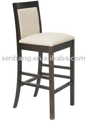 Silla para barra | Decoracion del hogar | Pinterest | Bar Stools ...