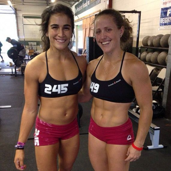 Lauren Fisher #fitnessmodels #fitness #models #abs