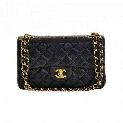 3c236eb083a6 Vintage Chanel 2.55 9