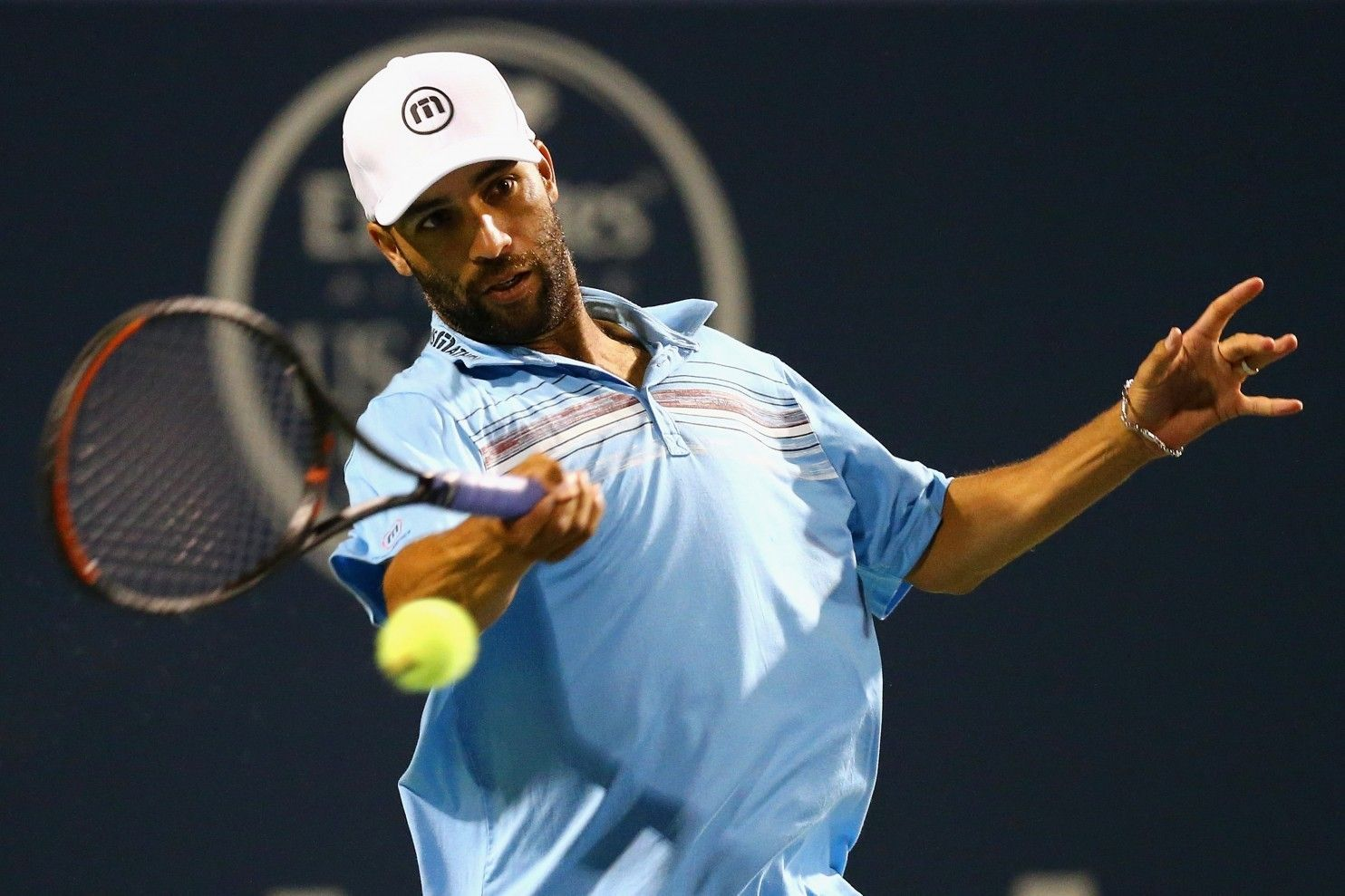 Nypd Officers Tackle Retired Tennis Star James Blake After Mistaking Him For Suspect James Blake Tennis Stars Tennis