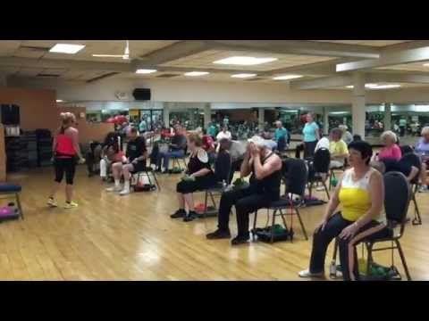 Weight bearing exercises