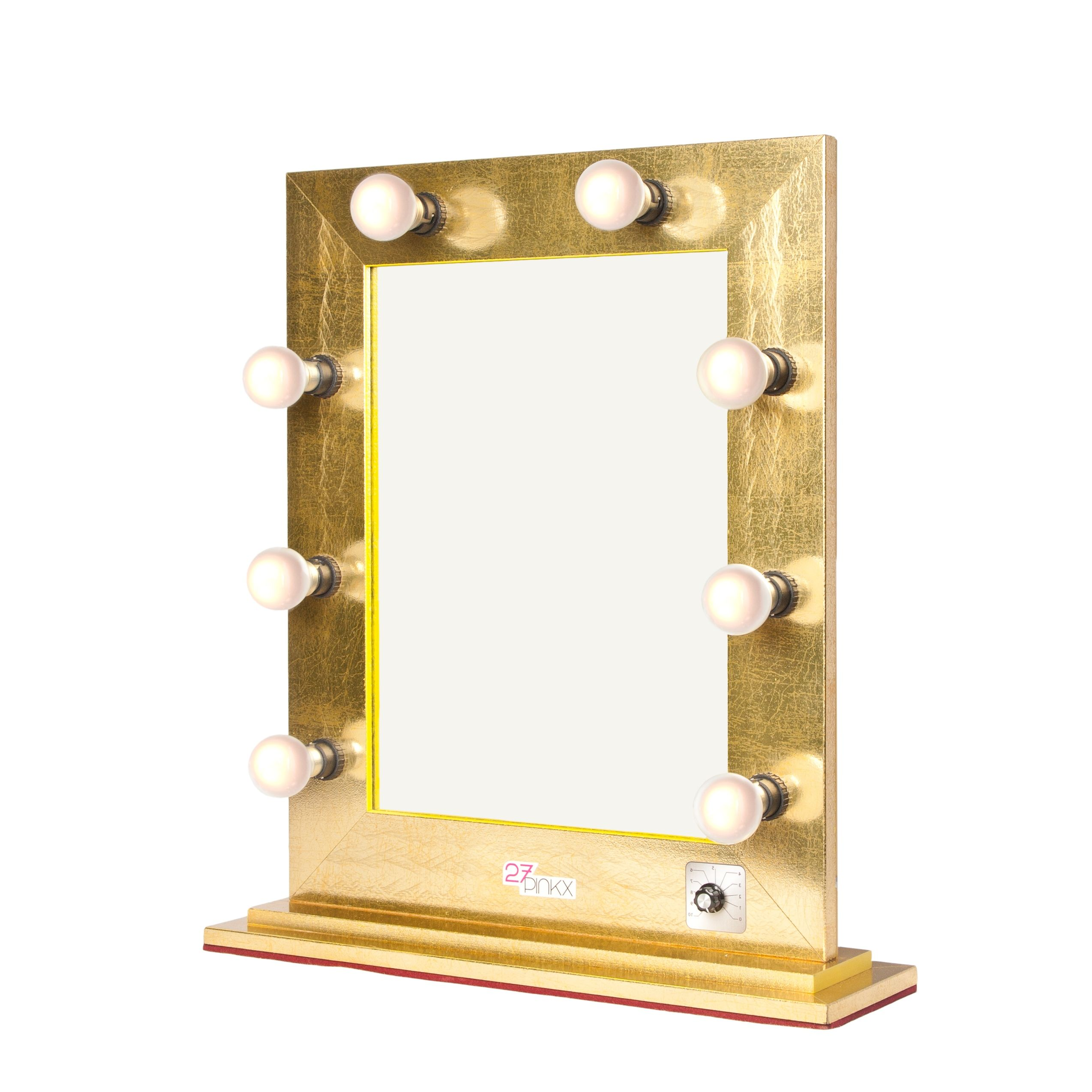 27Pinkx Gold lighted vanity stand. Free delivery throughout South ...