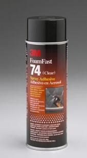 Great Adhesive For Upholstery Repairs 3m Foam Fast 74 Spray