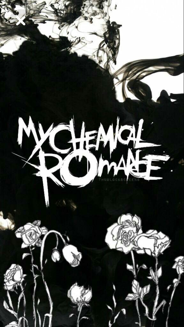 Pin by tuuli murphy on goth/emo My chemical romance