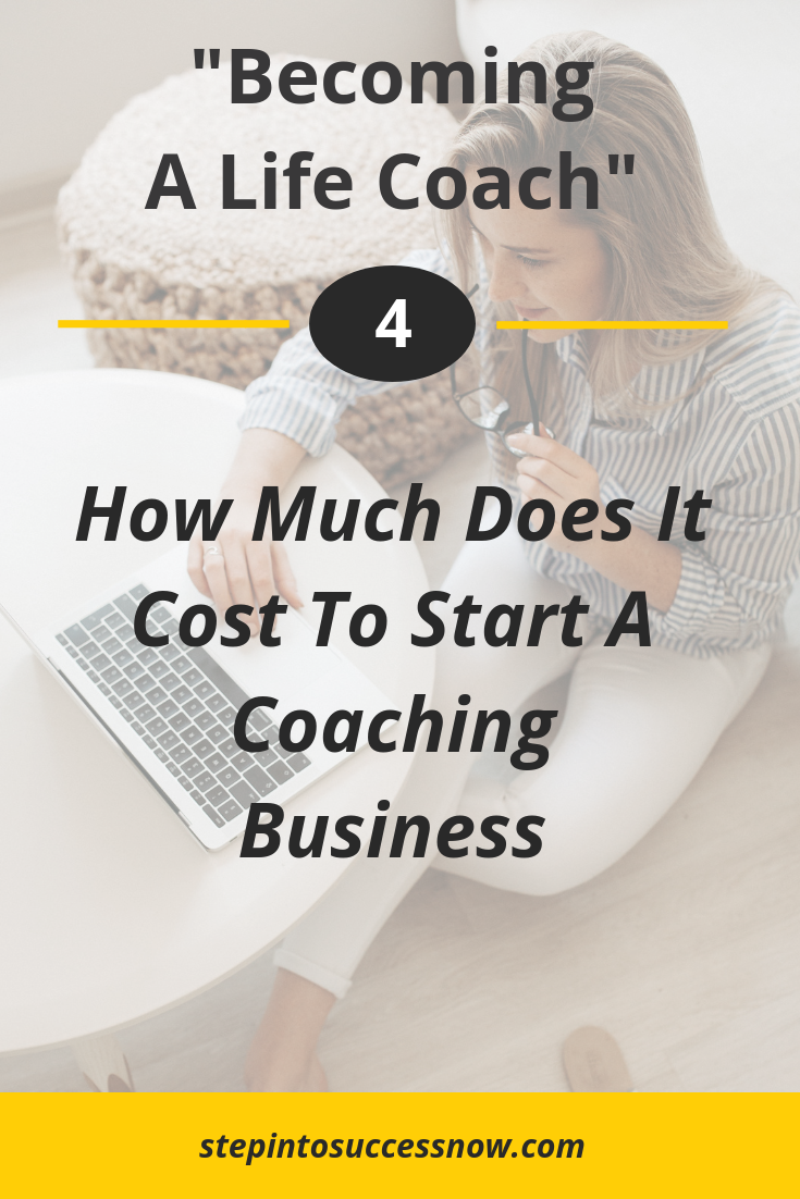How much does it cost to start a coaching business ...