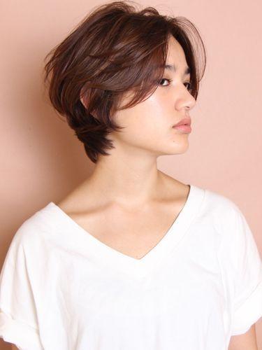 30代ママにおすすめの髪型まとめ♪イメチェンの参考になる長さ別にご紹介! | folk