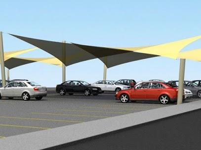 Sunshades For Car Parking 050 997 4121 Parking Canopy Waterproof Shade Sails Manufacturer Umbrella Car Parking Shade Car Pa In 2020 Park Shade Pool Shade Car Parking