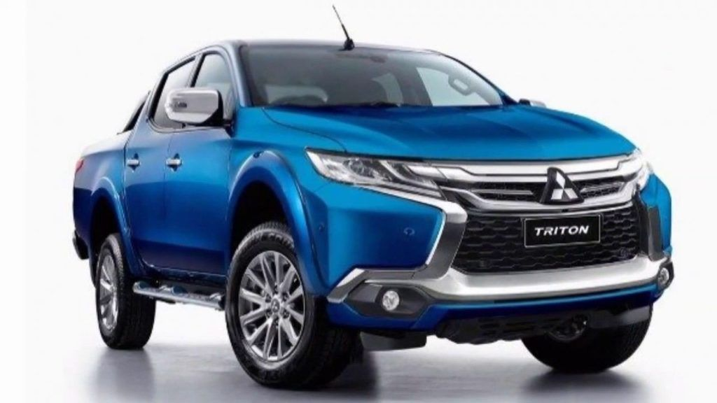 The Mitsubishi L200 2020 Redesign Cars Review 2019 Mitsubishi