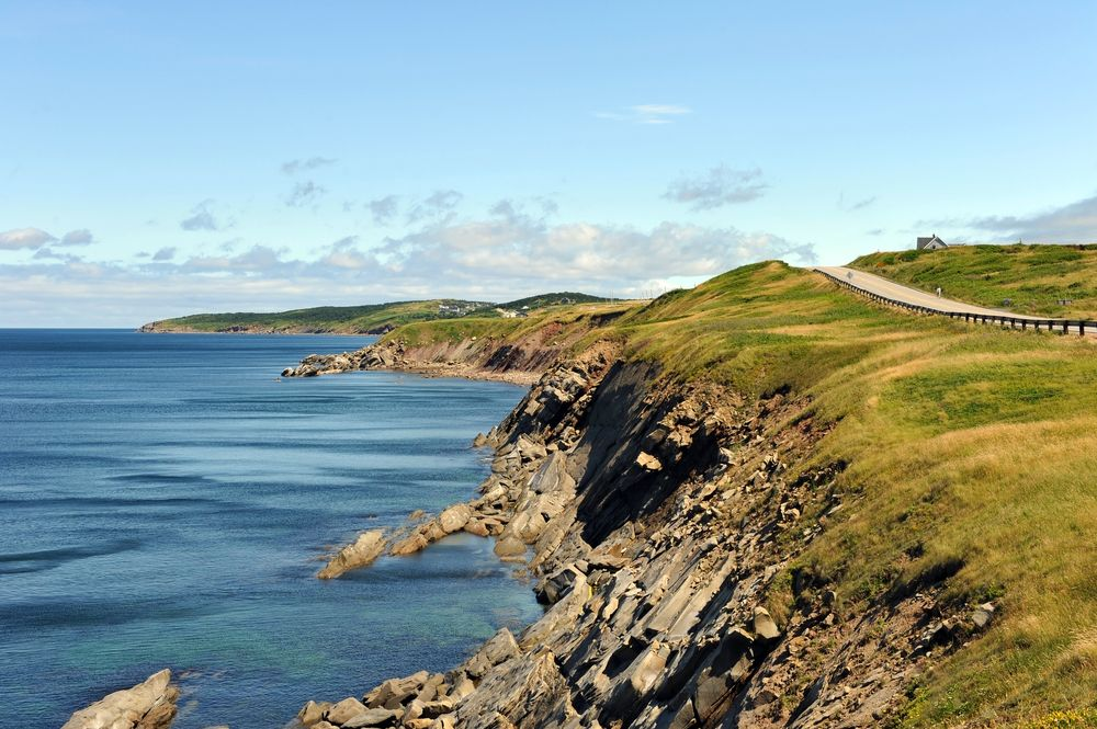 Canadas Most Scenic Road Trips With A Few Errors In Details - Canadas 10 most scenic road trips