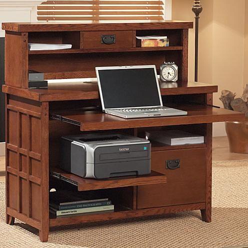 Martin Furniture Mission Pasadena Home Office Internet ...