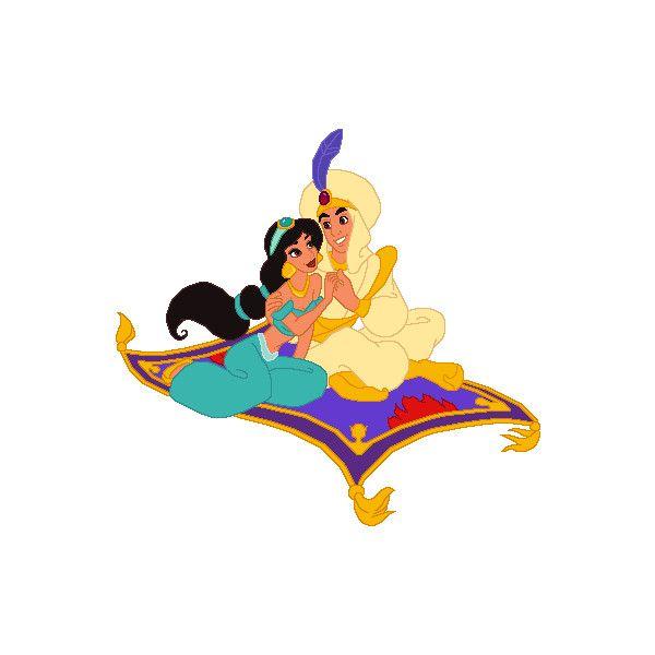 aladdin clip art princess jasmine clipart liked on polyvore rh pinterest com aladdin clipart images aladdin lamp clipart
