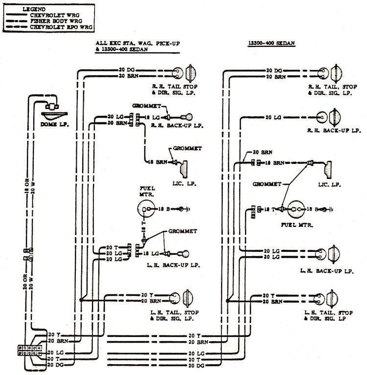 Image Result For 68 Chevelle Starter Wiring Diagram Cars Rhpinterest: El Camino Starter Wiring Diagram At Elf-jo.com