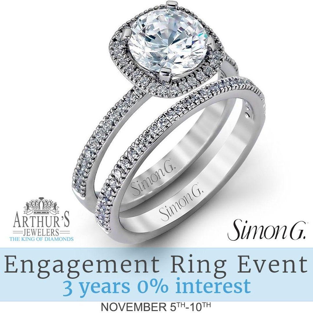 Arthursjewelers Posted To Instagram Engaged Bridetobe Shesaidyes Howheasked Weddingday Ido Bridal Marr Arthurs Jewelers Diamond Sale Engagement Rings