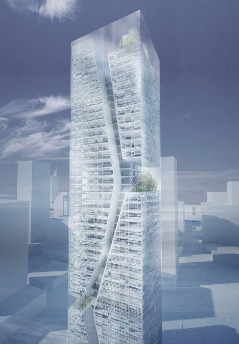 high rise housing design - Google Search high rise housing