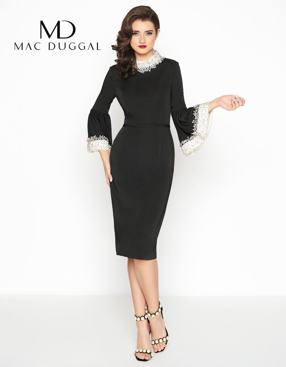 daefc0951a4 Elegant cocktail dress perfect for a woman looking to impress. This cocktail  dress features a form fitting silhouette