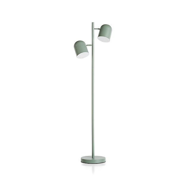 Green Touch Floor Lamp Reviews Crate And Barrel Touch Floor Lamp Kids Floor Lamp Nursery Floor Lamp