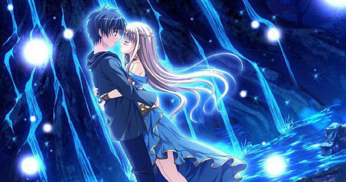 30 Love Wallpaper Anime Pics Love Couple Wallpaper Most Beautiful Anime Love Download Pin On Anime A Love Couple Wallpaper Couple Wallpaper Anime Wallpaper