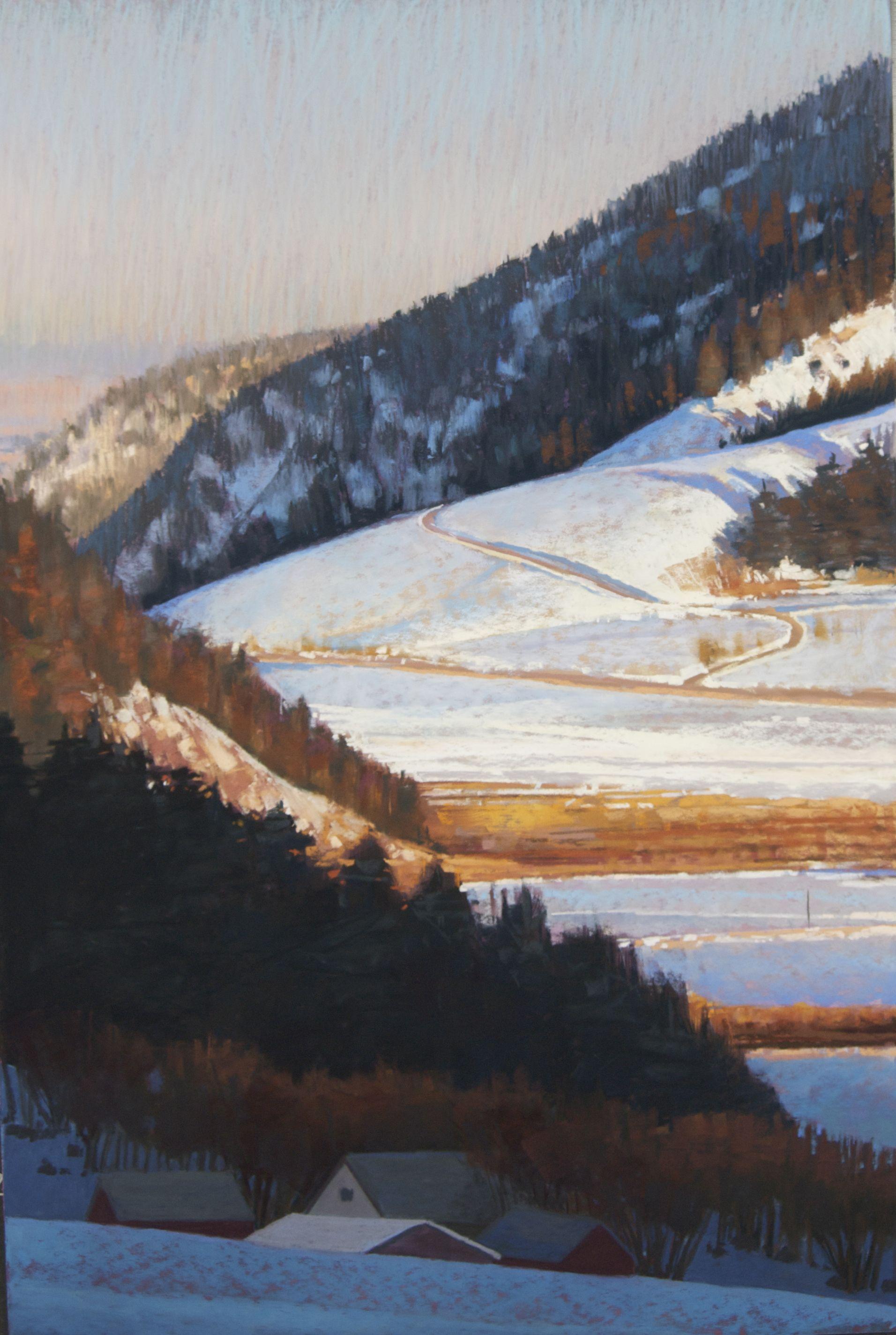 Bridger Pass