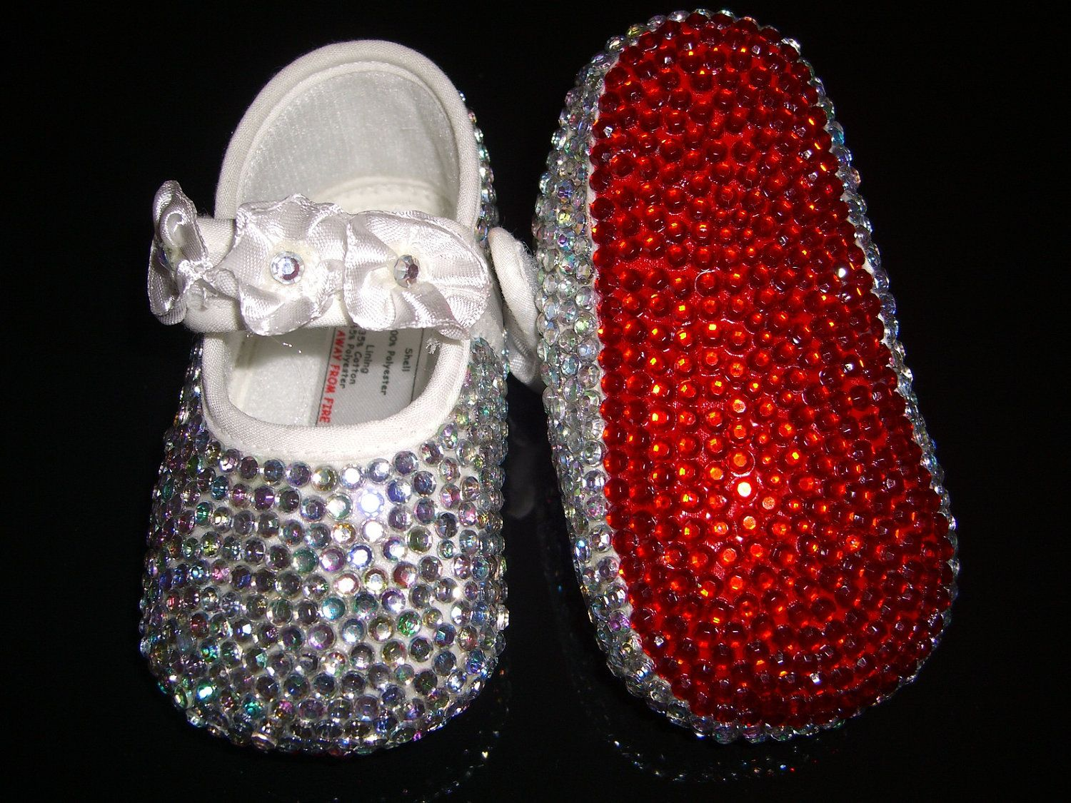 d0188a787d2 Louboutin Baby Shoes   are you kidding me!!! ❤❤❤❤❤❤❤
