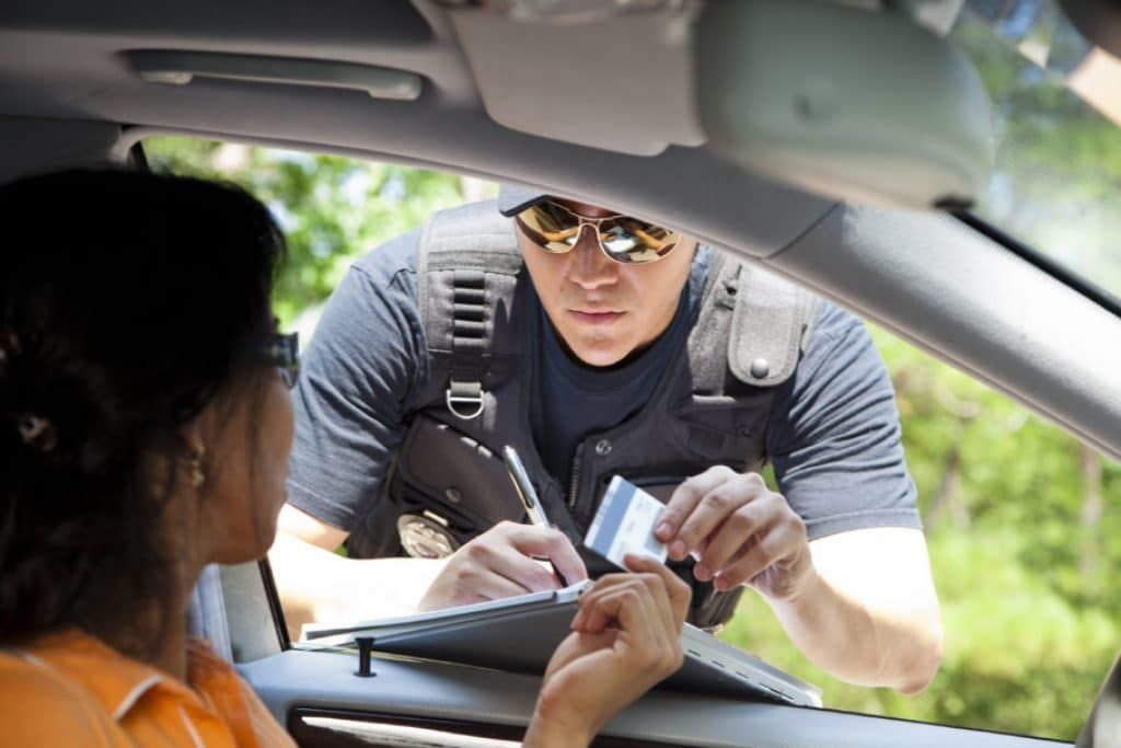 Got your first speeding ticket heres what you should do