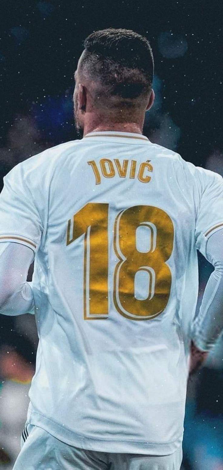 Épinglé par Football 2020 sur Real Madrid