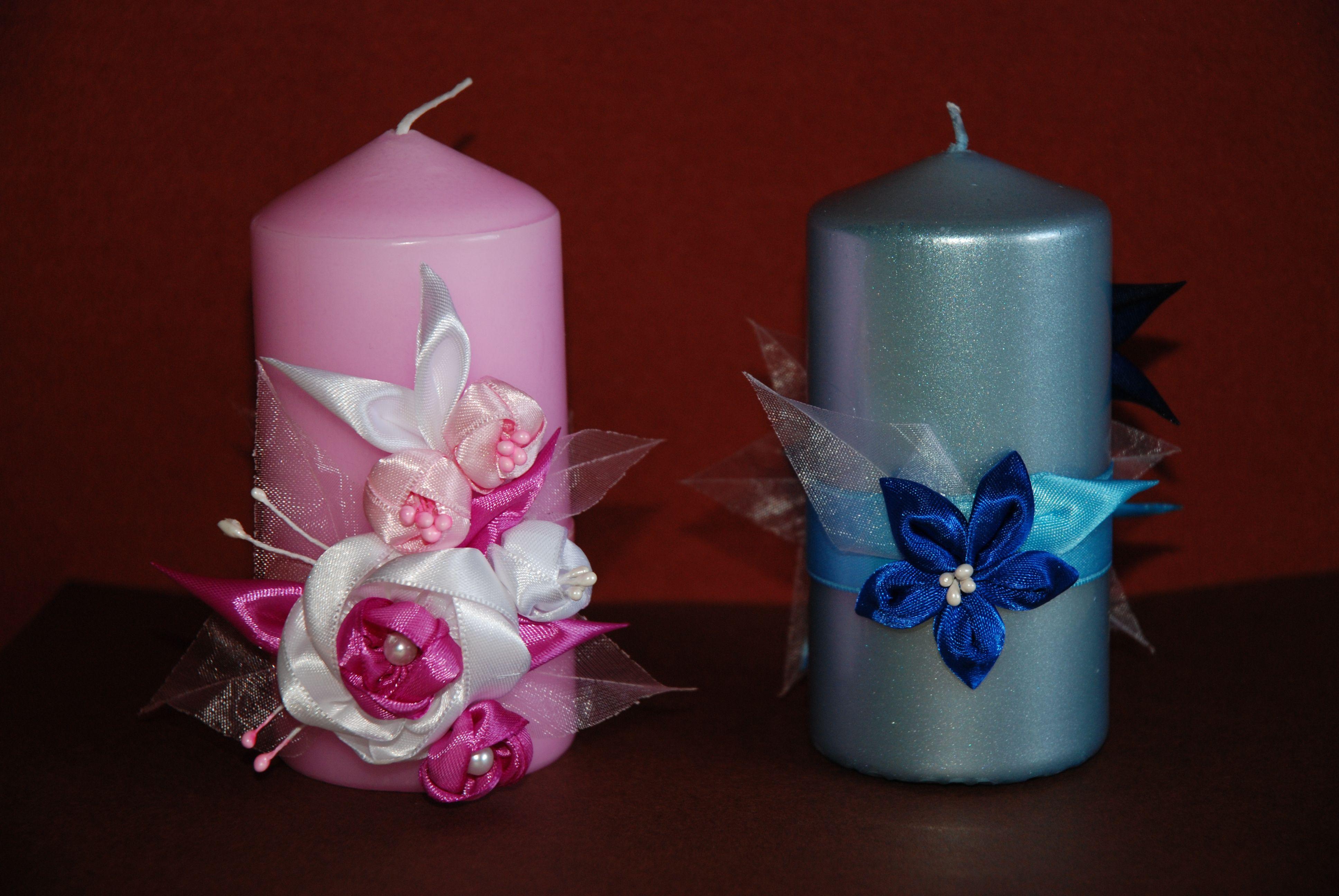 Svicky Candles