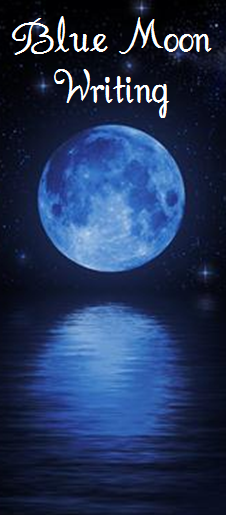 Blue Moon Writing Freebie - Did you know that a blue moon will occur tomorrow, August 31st? Here's a quick and easy writing activity your students will enjoy. Grab it now because you can only use this lesson once in a blue moon!