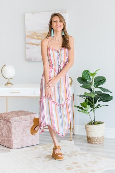 691544aebc6 Dresses – The Mint Julep Boutique