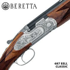 Beretta 687EELL Classic this will be my next purchase