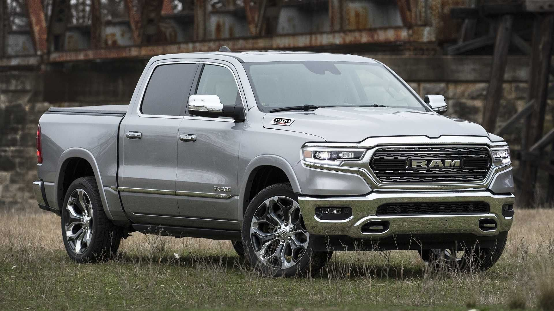 Dodge Ute 2020 Specs And Review En 2020 Motor Diesel Dodge Rams Camionetas