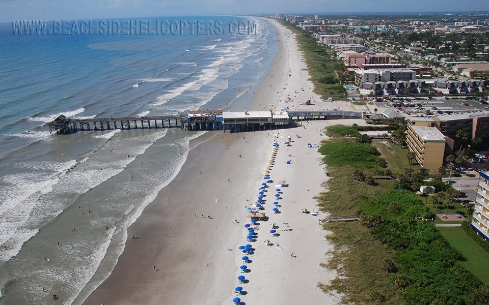 Cocoa Beach Florida Lived On Merritt Island And Went To High School Was Our Wonderful Place Go
