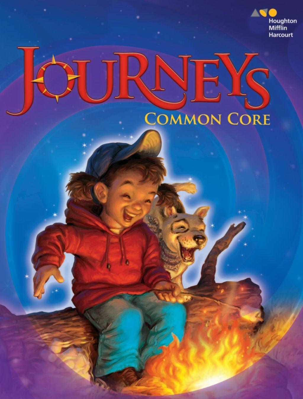 Houghton Mifflin Harcourt Journeys Common Core Volume 1 Grade 3 Ebook Rental Journeys Reading Series Journeys Reading Houghton Mifflin Harcourt [ 1351 x 1024 Pixel ]