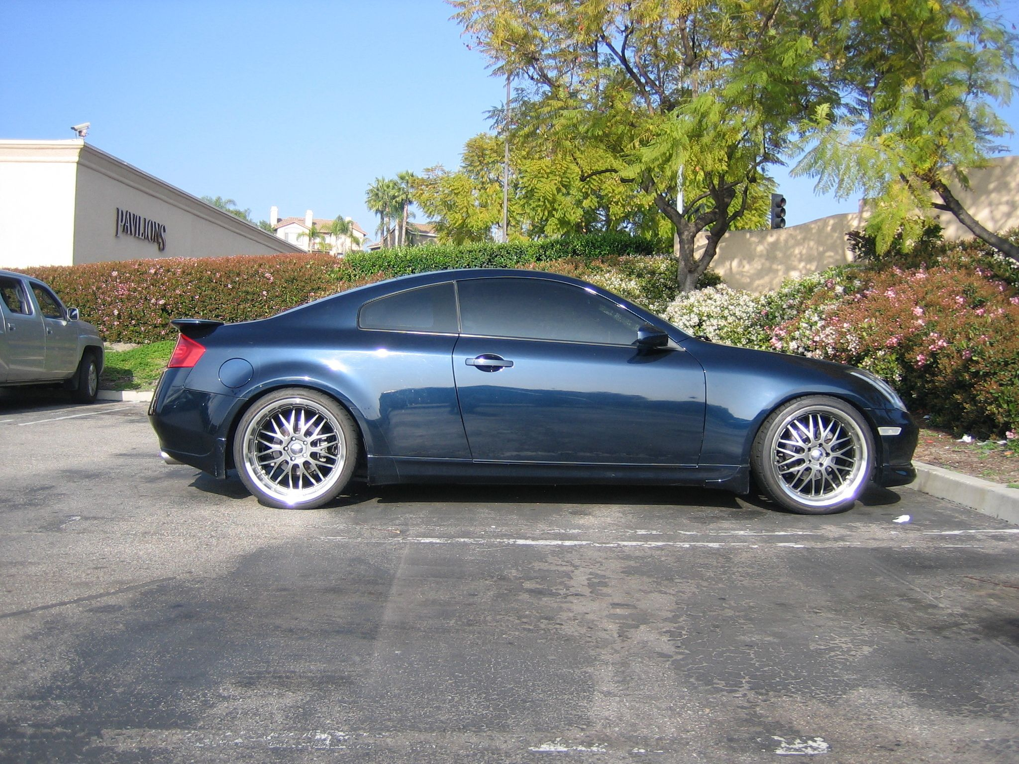 2004 infiniti g35 coupe twilight blue google search. Black Bedroom Furniture Sets. Home Design Ideas