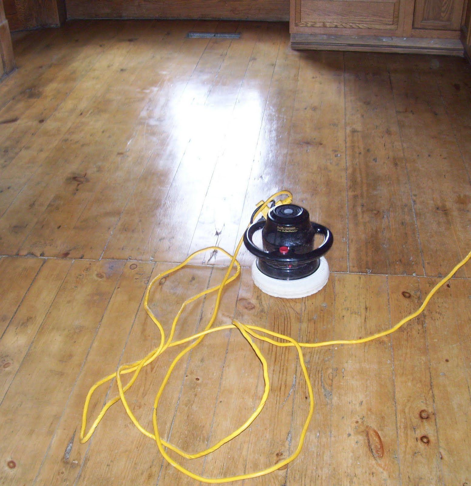 Uncategorized Buffer For Hardwood Floors wood floor polish still saving up for a proper polisher buffer