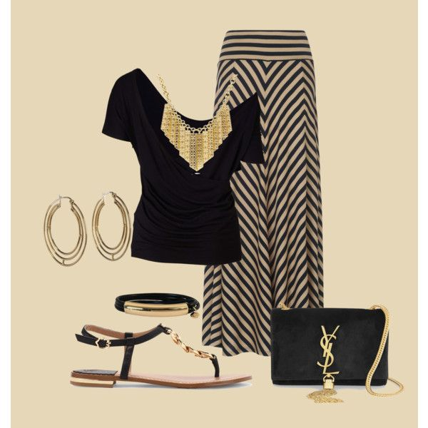 """hanging out"" by djones8807 on Polyvore"