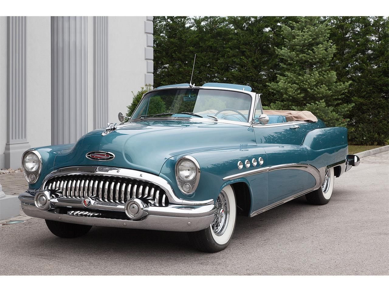 Pin By Jorge Remedios On Cars In 2020 Buick Roadmaster Buick Classic Cars Vintage